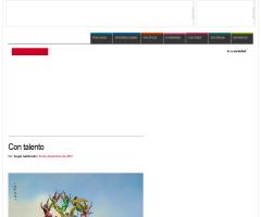 Con talento >> El salto del ángel >> Blogs EL PAÍS