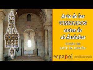 Arte y arquitectura de los visigodos