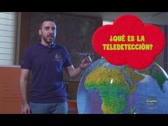 ¿Qué es la Teledeteccion?
