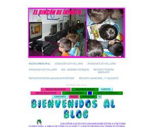 El Rincón de Infantil (Blog Educativo de Educación Infantil)