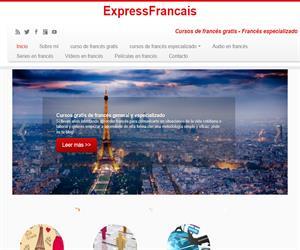 Blog de francés GRATIS con cursos especializados (empresa,turismo,hostelería,médicos,inmobiliarias...)