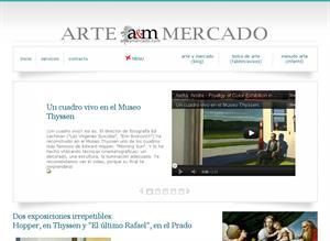 Arte y mercado, recursos educativos para Educación Artística