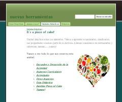 It´s a piece of cake! - nuevas herramientas