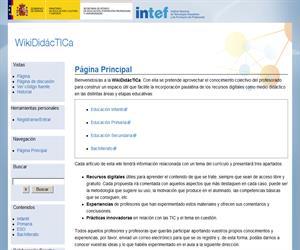 WikiDidácTICa, Buenas PrácTICas 2.0