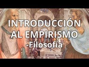 Introducción al Empirismo