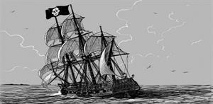 Piratas en el Callao (PerúEduca)