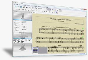 MuseScore, un programa libre de notación musical