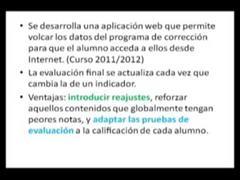 Practica 2.1 Alejandro Saura López. Entrevista a un profesor innovador.