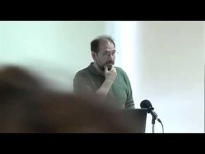 Encuentro Didactalia 2013: José Miguel Sancho - Recursos educativo-culturales y tecnología