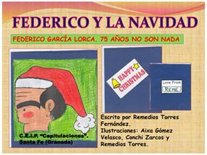 Lorca y la Navidad