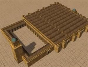 La mezquita de Códoba IV