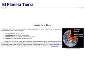 El Interior de la Tierra (jmarcano.com)