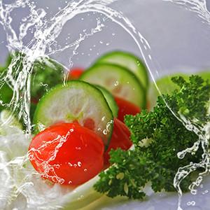Una alimentación saludable (Plan Ceibal)