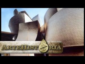 Arte Contemporáneo, arquitectura (Historia del Arte)