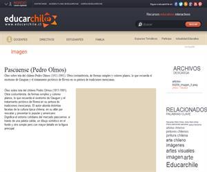 Pascuense (Pedro Olmos) (Educarchile)