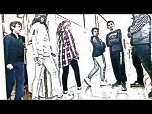 Rap ¡No a la Violencia! (Proyecto Versicos)