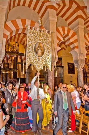 Las tradiciones de Córdoba, unidad didáctica para Secundaria y Bachillerato