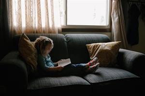 Libros para regalar esta Navidad a lectores entre 0 y 5 años