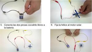 Detectar sustancias invisibles en el agua. Parte 2. Experimento Medio ambiente para niños de 8 a 12 años