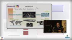 "Seminario eMadrid sobre ""Web semántica"" - Web Semántica & TV Social"