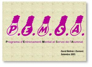 PEMSA: Programa d'Entrenament Mental