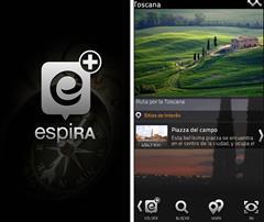Nueva app de EspiRA, la Realidad Aumentada Geolocalizada para educación