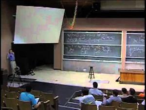 Walter Lewin: ¿El mejor profesor de física del mundo ?