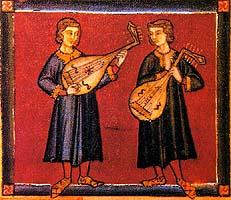 Breve historia de la música española