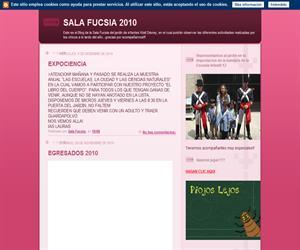 Sala Fucsia (Blog Educativo de Educación Infantil)