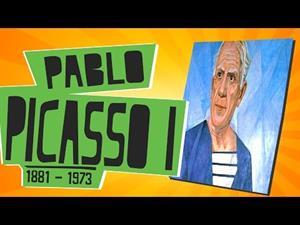 Pablo Picasso I (Málaga, 1881 - Mougins, 1973)