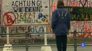 La noche de... - Y Berlín volvió a nacer (RTVE)
