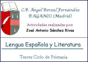 Lengua española y literatura para Tercer Ciclo de Primaria