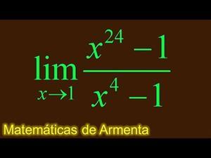 teoremas de limites clase 21