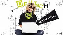 """Jojo sucht das Glück"" una serie para aprender alemán"