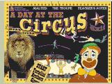 A day at the circus (Malted)