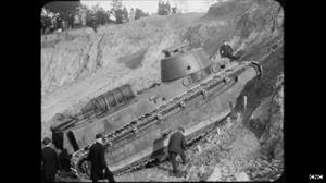 Los avances científicos y tecnológicos de la Primera Guerra Mundial, en imágenes