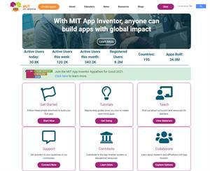 MIT App Inventor: crea aplicaciones para Android
