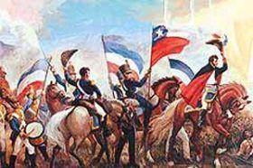 Independencia: Batalla de Maipú