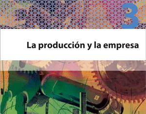 La producción y la empresa. Mc Graw-Hill