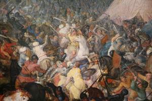 Las batallas de Alejandro Magno
