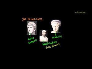 Antigua Roma III - Imperio Romano de Occidente