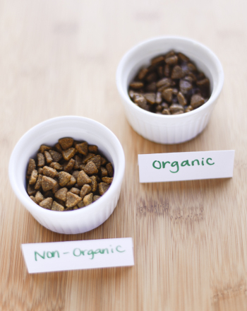 Go Organic or Not?