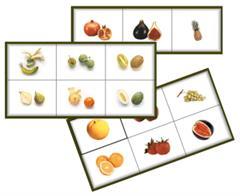 Frutas y mates