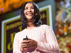 Lisa Bu: How books can open your mind | TED Talks