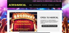 Acromusical (proyecto ABP)