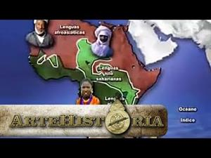 Lenguas y religiones africanas (Artehistoria)