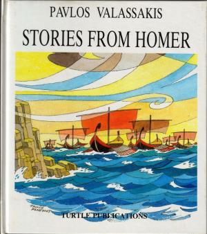 Stories from Homer (International Children's Digital Library)