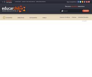 Célula Eucarionte (Educarchile)