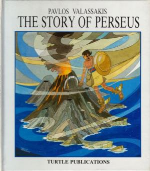The story of Perseus (International Children's Digital Library)