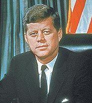 La presidencia de John F. Kennedy